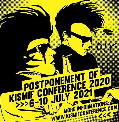 Kismif Conference 2021 / Kismif Summer School