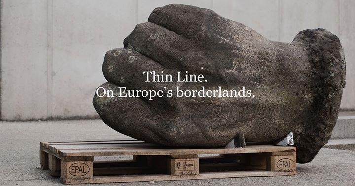 Thin Line _ projeto de 'Colectivo'