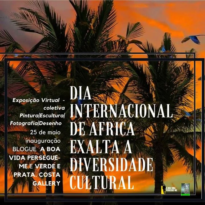 Dia Internacional de África exalta a Diversidade Cultural