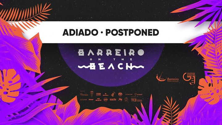 Adiado > Barreiro On The Beach 2020