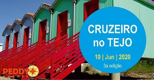 Programa 'Cruzeiro No Tejo - Aldeia de Escaroupim' (3ª Edição)