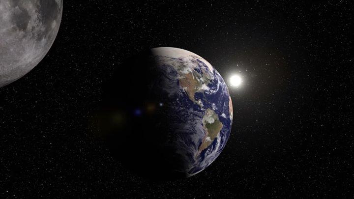 Online | Meditação da Lua Nova – O Poder de Renovação na sua Vid