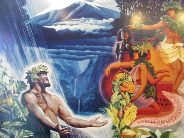 Curso Xamanismo Vivencial - Azeitão