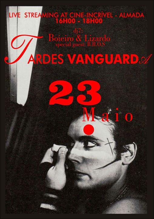 Live Streaming Tardes Vanguarda