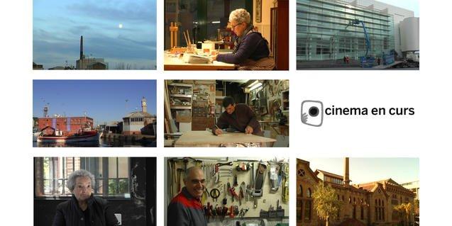 """Curts """"Cinema en Curs"""", per redescobrir la ciutat amb la creació més jove"""