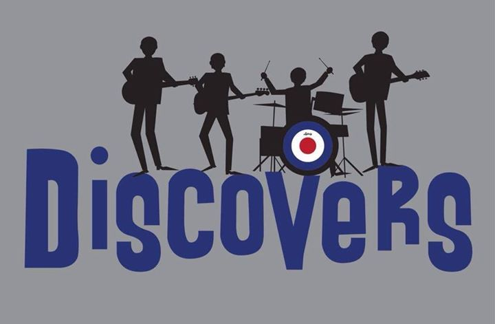 Concerto: Discovers