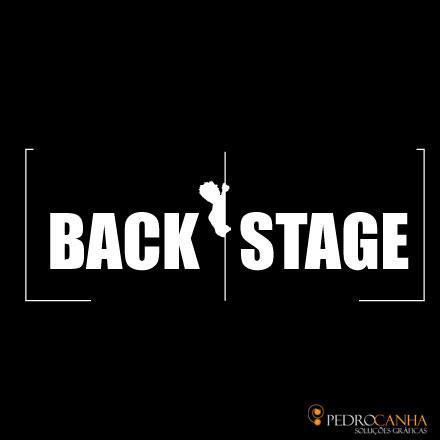 Concerto: Back Stage