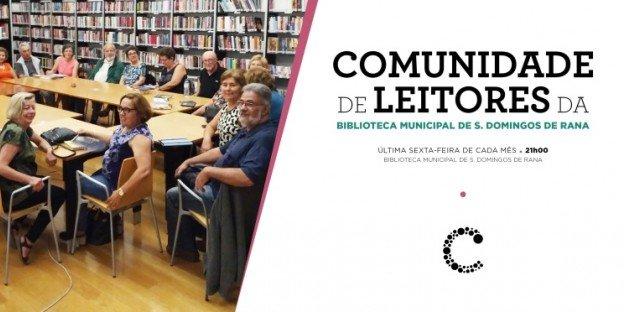 EVENTO ADIADO   Comunidade de Leitores