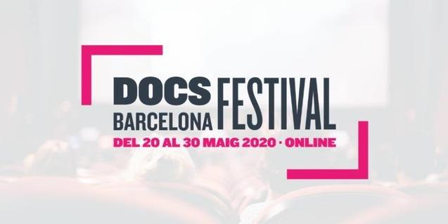 Una edició diferent del Festival Docs Barcelona