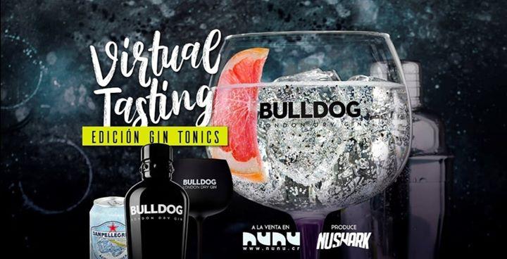Gin&Tonic Virtual Tasting