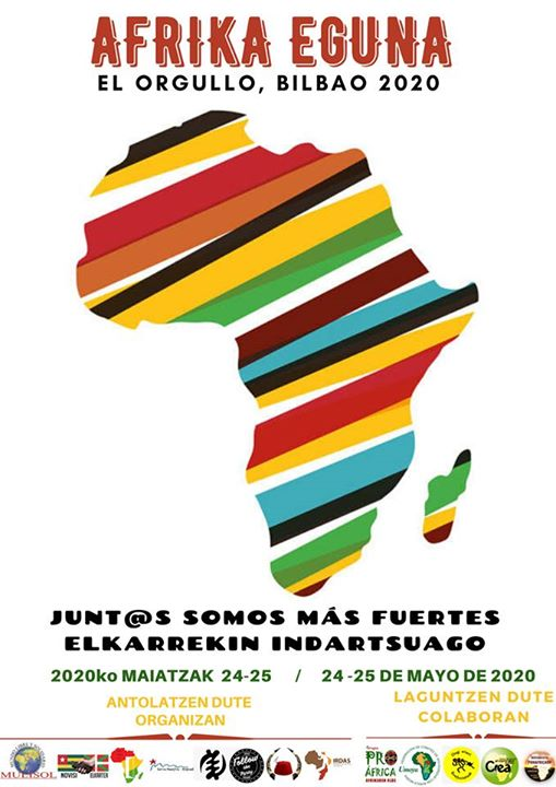 Afrika eguna Bilbao