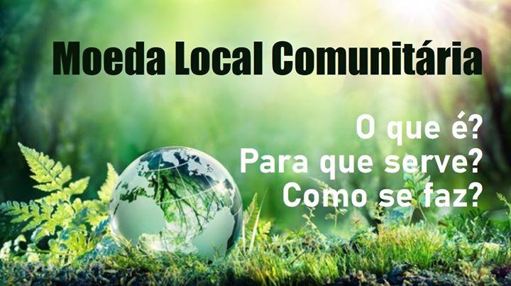 1o Debate - Moeda Local Comunitária
