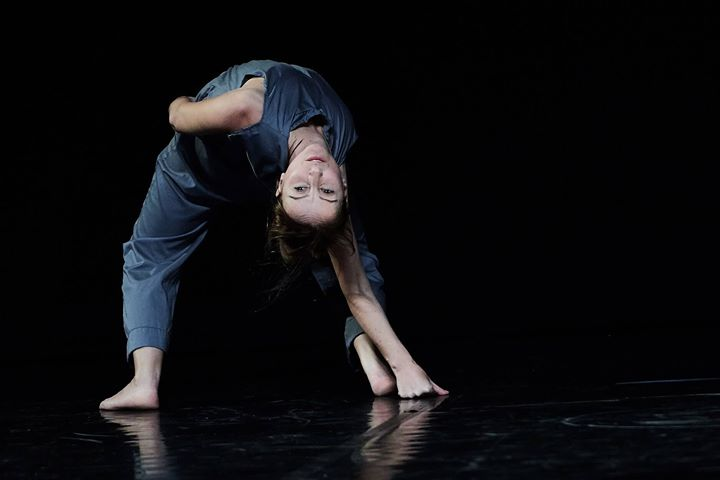 Formação | Dança Contemporânea com Elisabete Magalhães