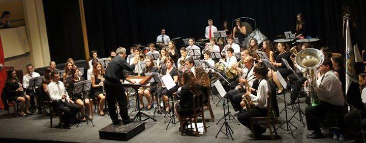 Concerto online   Banda Musical de Tavira