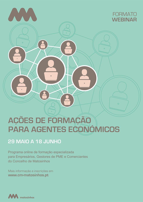 Formação para Agentes Económicos