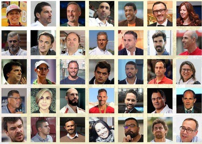 Odivelas Sports Summit 2020