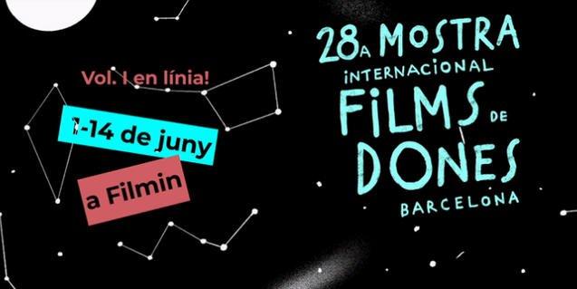 La 28a Mostra Internacional de Films de Dones s'adapta al moment i es projectarà a les llars