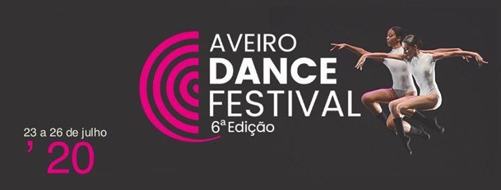 Aveiro Dance Festival 6ª Edição