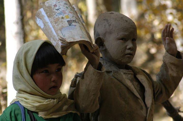 Debate de cine: Buda Explotó de verguenza