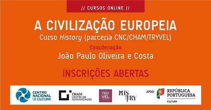 A Civilização Europeia [curso online]