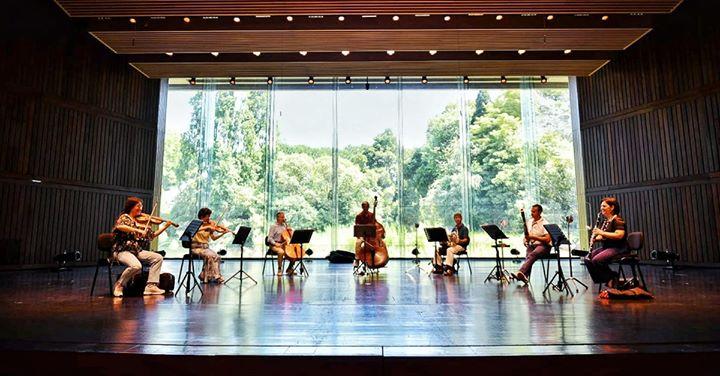 Septeto de Beethoven - Solistas da Orquestra Gulbenkian