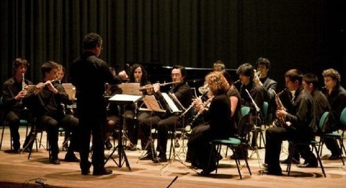 Conservatório de Música da Maia Inscrição nas Provas de Acesso ao ...