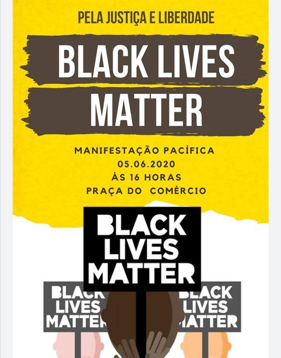 Black lives matter pt