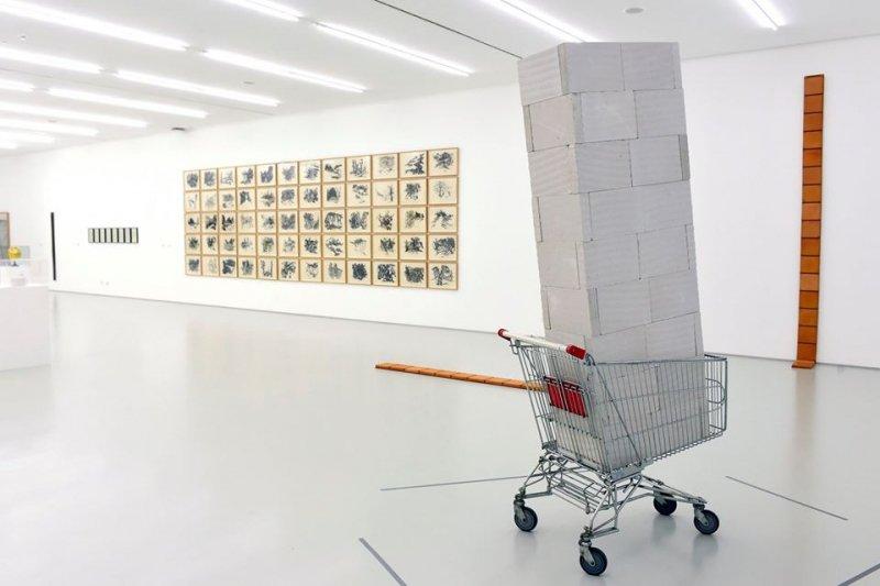 'Mesa dos Sonhos – Duas Colecções de Arte Contemporânea | Forum Arte Braga