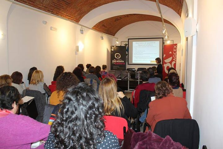 Asamblea socixs de AGCEX