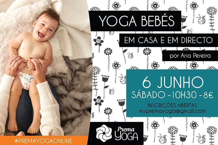 BABY YOGA Online