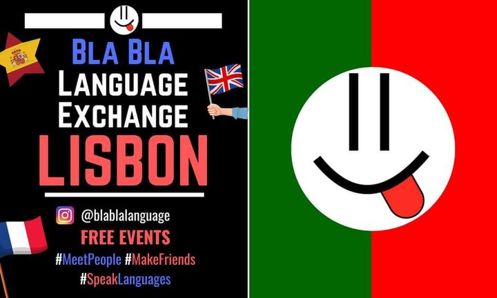Lisbon BlaBla Language Exchange (Online)