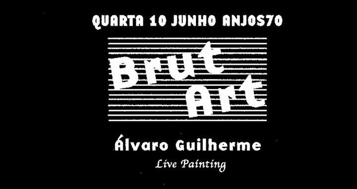 Brut Art __