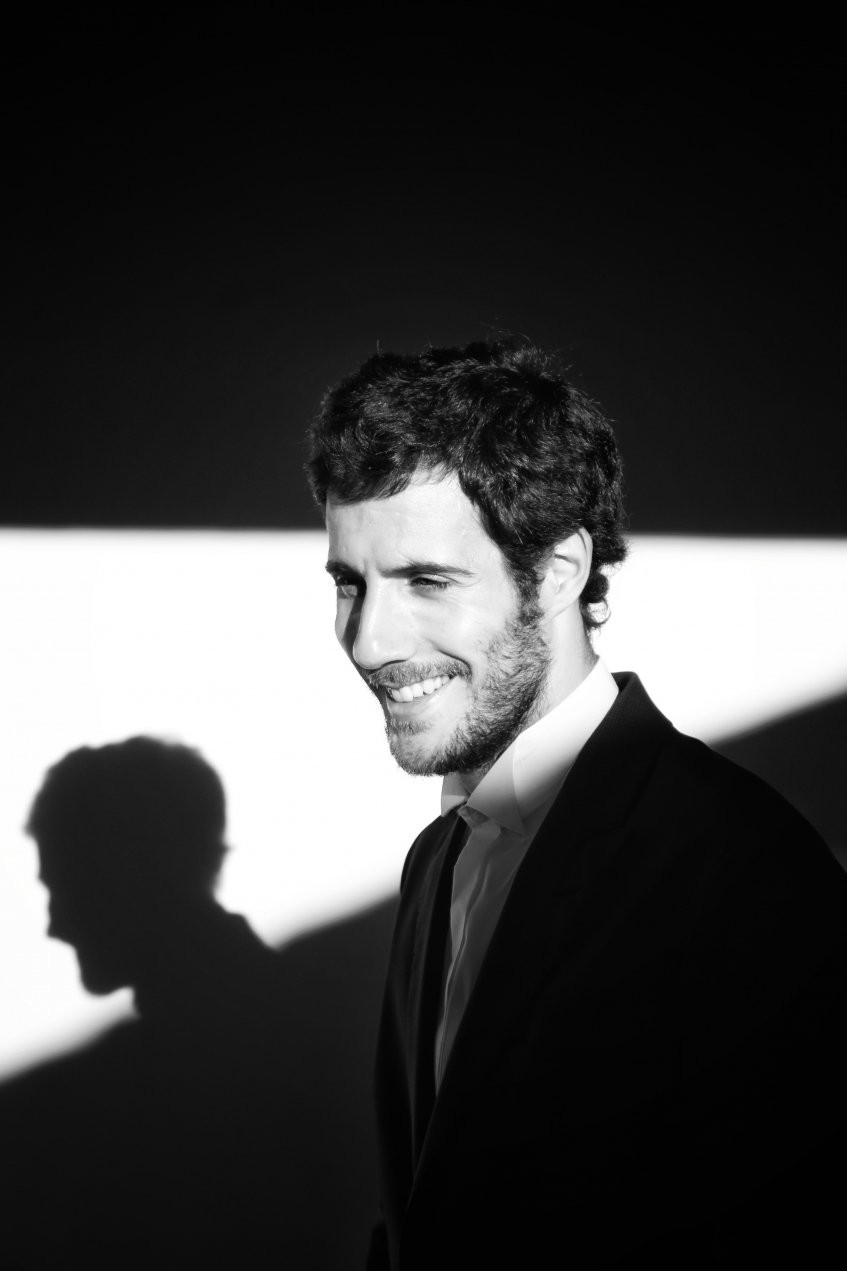 Pedro Emanuel Pereira | Recital de Piano
