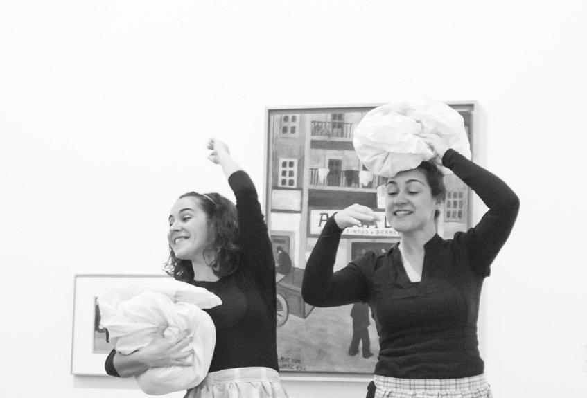 Cia. A Monda Teatro-Música | Aquela História e as Outras!