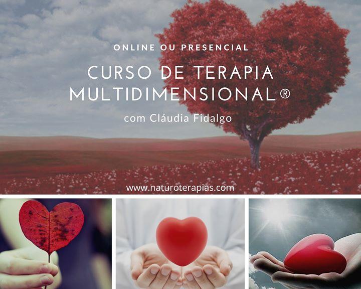 Curso de Terapia Multidimensional