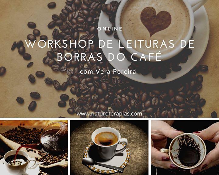 Workshop de Leituras de Borras do Café