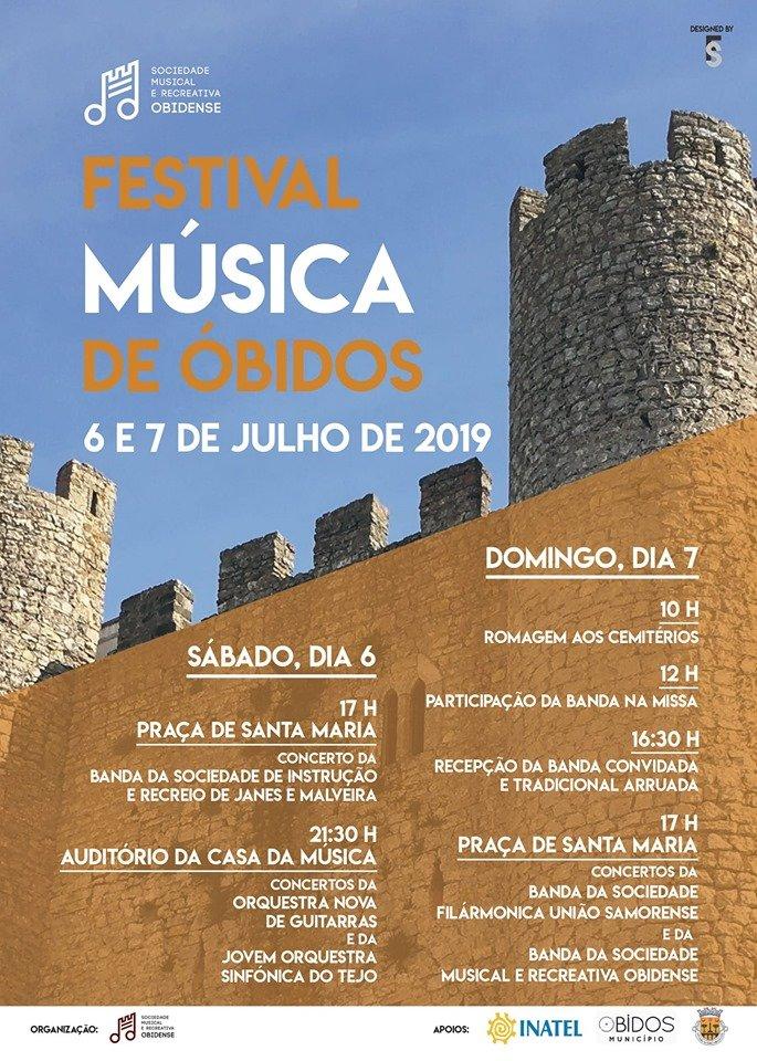 Concerto | Música SMRO