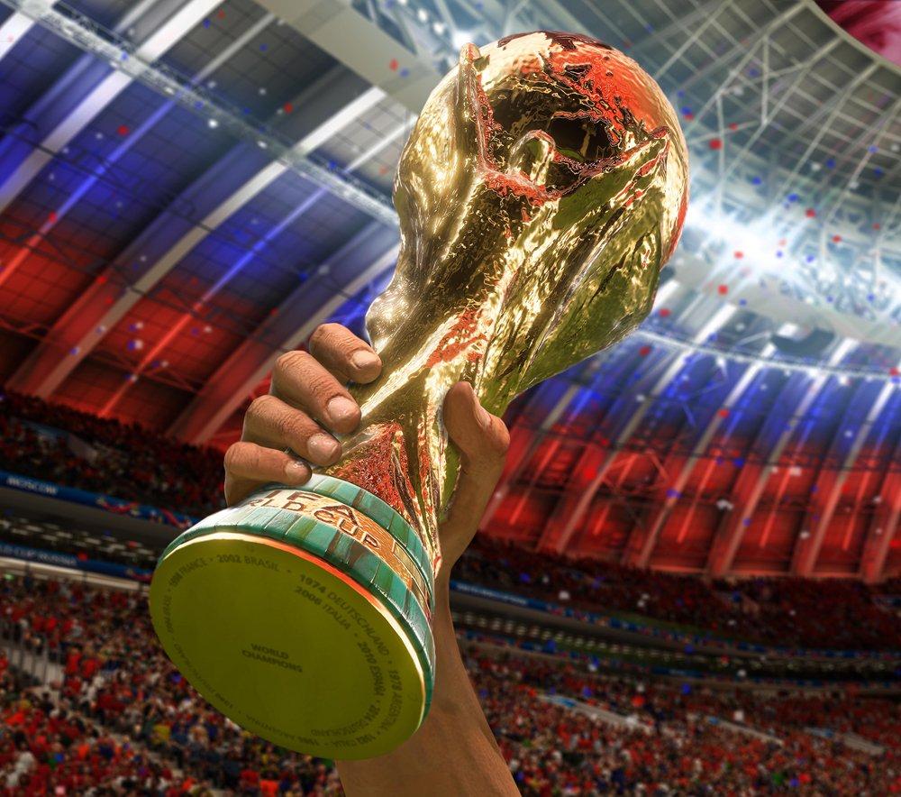 Torneio FIFA18 - Fnac CascaiShopping