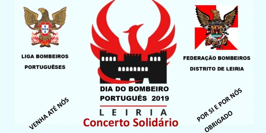 Concerto Bombeiro Português