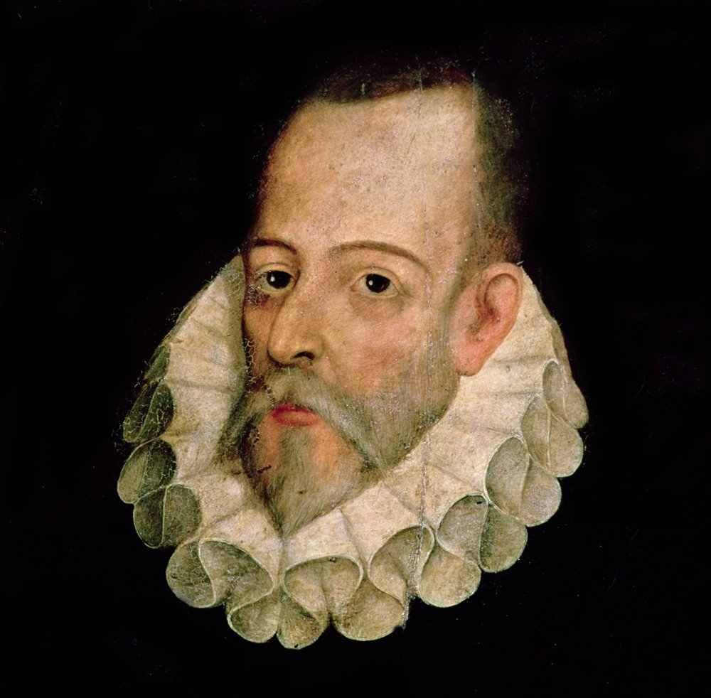 D. Quixote de Cervantes – a invenção, os temas, as personagens