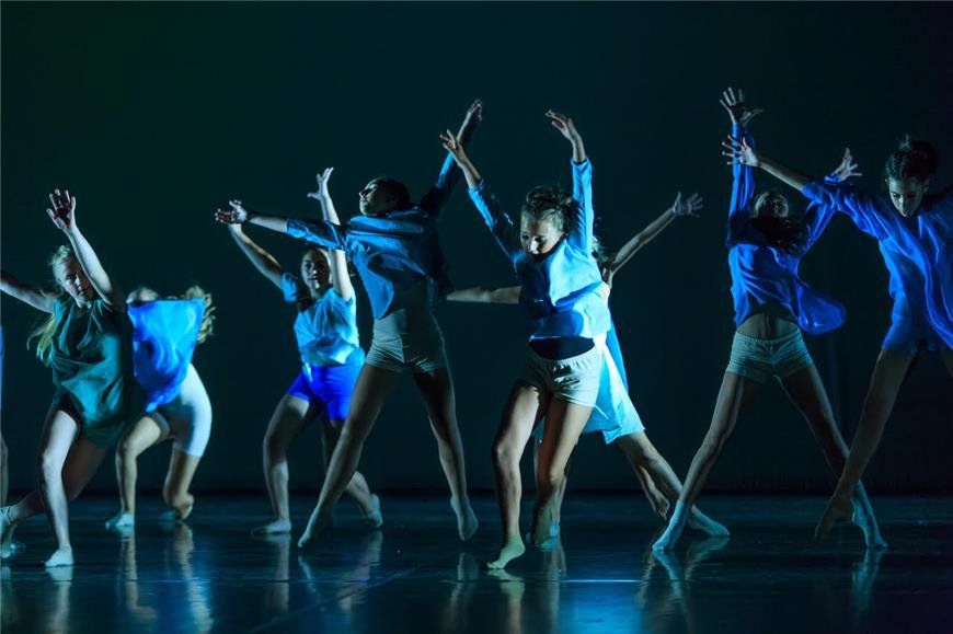 XIX ALGARVE INTERNATIONAL DANCE SUMMER SCHOOL