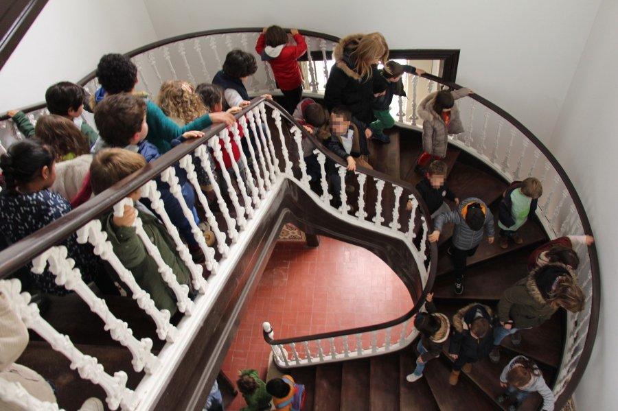 Dia Mundial da Criança - Famílias ao Convento