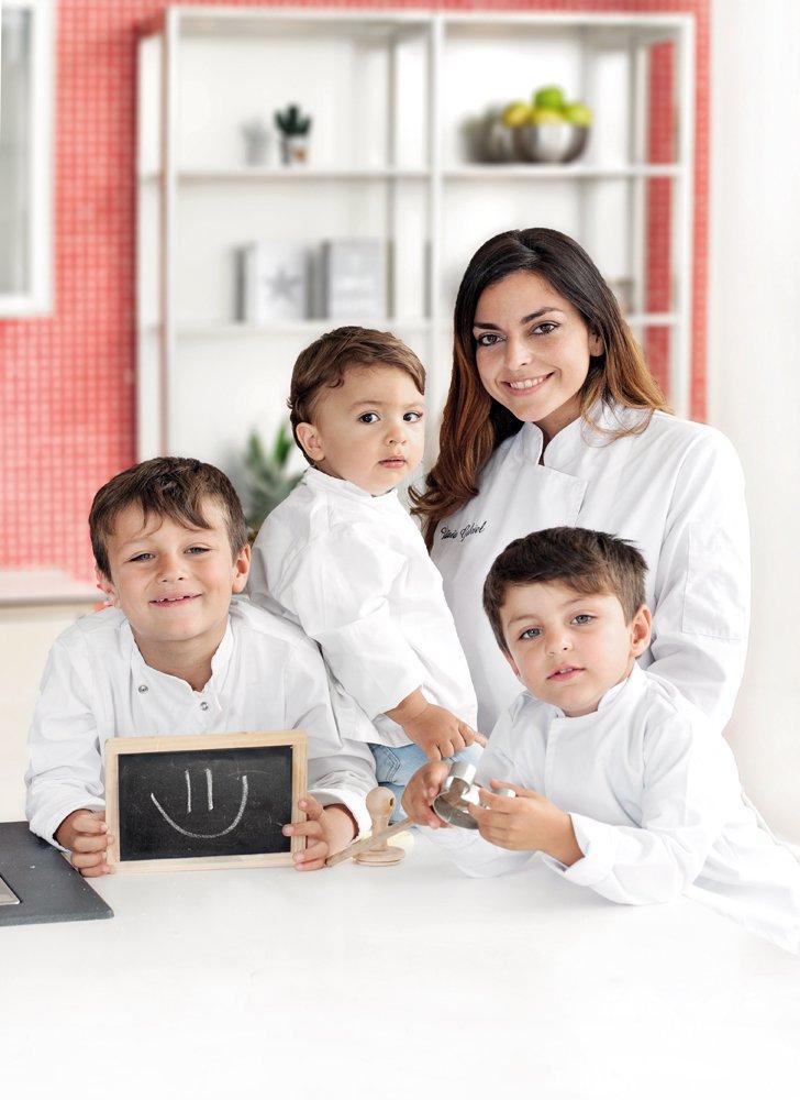 Workshop Cozinha para Crianças