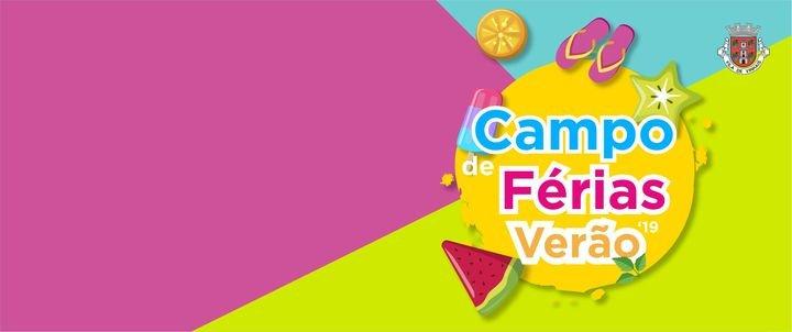 Festival Campo de Férias 2019