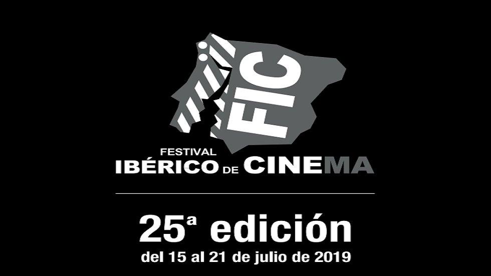 Inscripción de cortos para el 25 Festival Ibérico de Cine