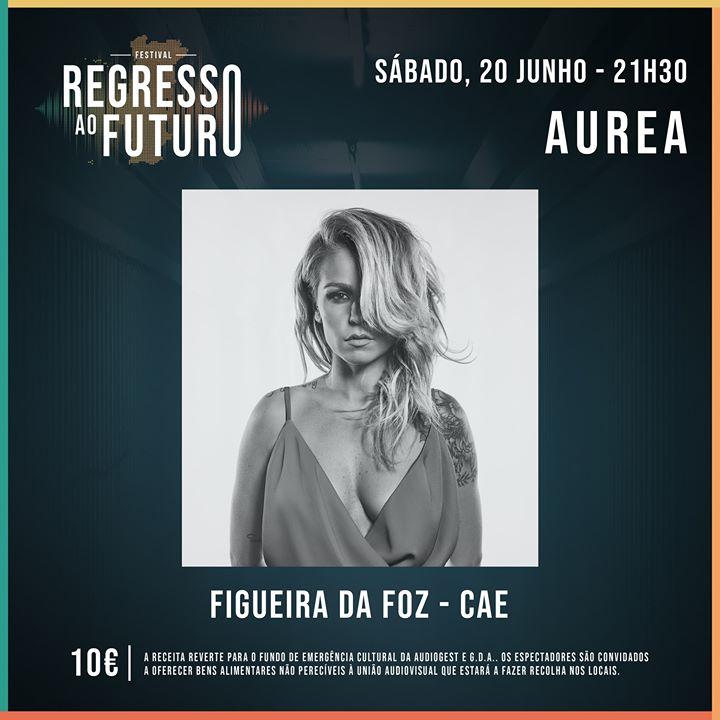 Aurea - Centro de Artes e Espectáculos