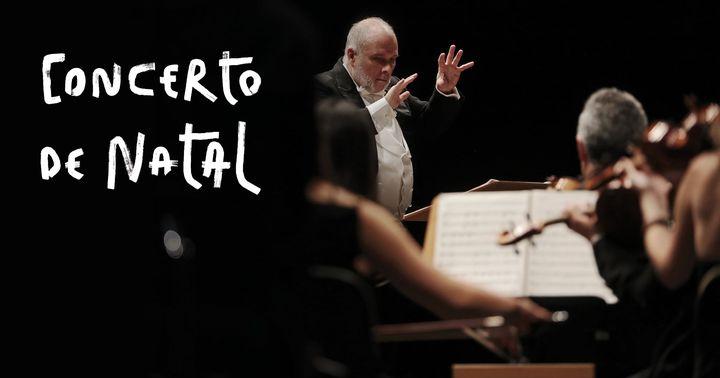 Concerto de Natal | Teatro Nacional de São Carlos