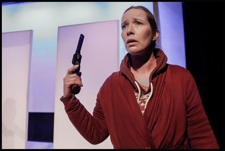 Casal Aberto | Cegada Grupo de Teatro