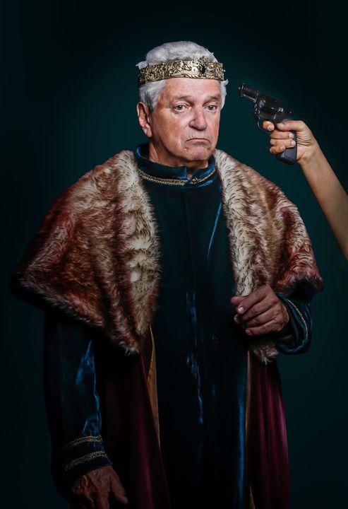 Prelúdio ao Rei Lear | Companhia de Teatro de Almada