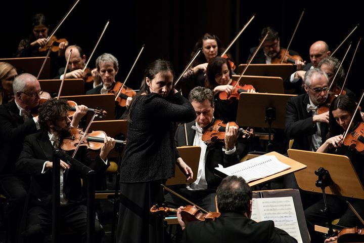 Orquestra Sinfónica Portuguesa | OPART / TNSC
